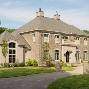 Oak Hill - Private Residence